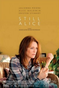Still Alice - pořád jsem to já